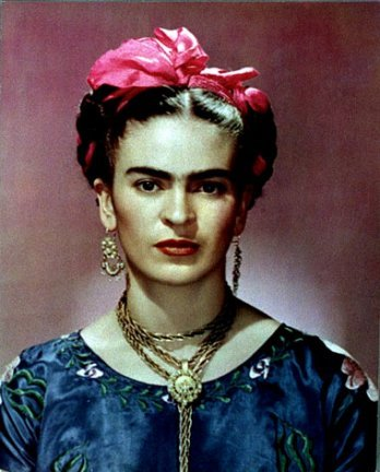 Frida Kahlo & Diego Rivera... : Passion, Politics and Painting