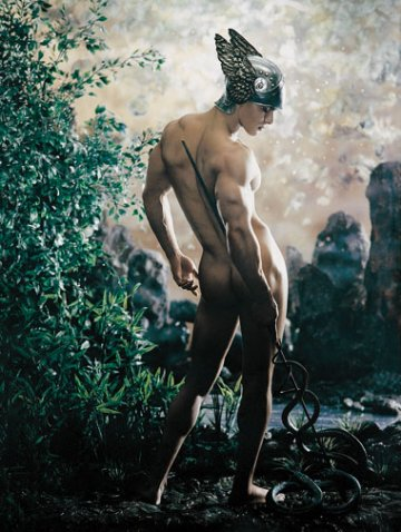 Pierre and Gilles : Double Je (1976 - 2007)