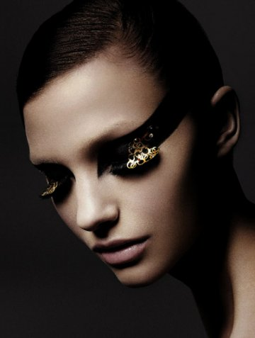 Shu Uemura : The Japanese art of beauty