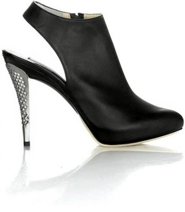Tamara Mellon : Jimmy Choo supremo