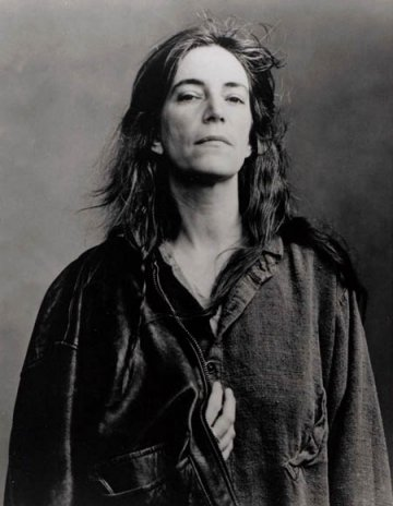 Patti Smith : Land 250