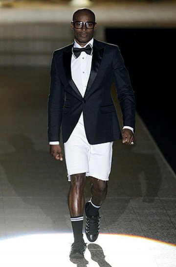 Milan Fashion Week 08 : Ready-to-wear Men_09 Spring/Summer
