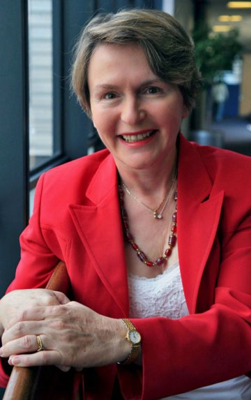 Helen Zille : Twelve things you should know about Helen Zille, Mayor of Cape Town…