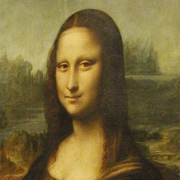 NRC Scientists Help Solve the Mysteries behind the Mona Lisa : -