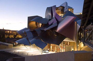 Frank Gehry : The magician