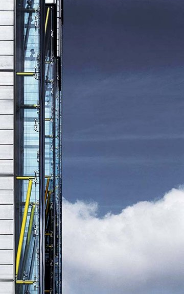 Sir Richard Rogers : Réflexions + Architecture