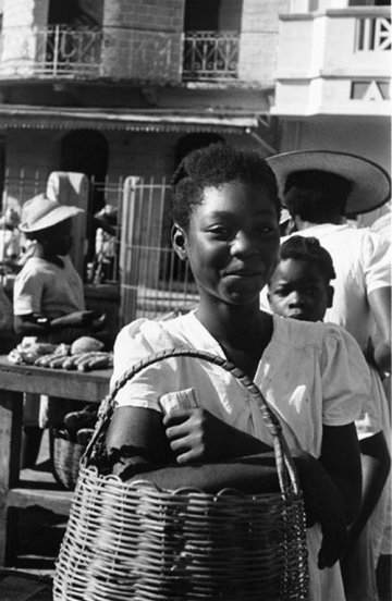 Denise Colomb : And the West Indies (1948-1958)