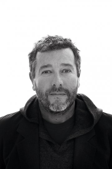 Philippe Starck : Design in time of crisis