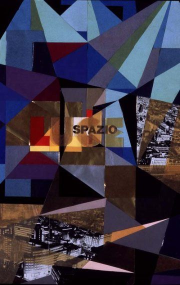 Languages of Futurism : The artistic expressions of Futurism