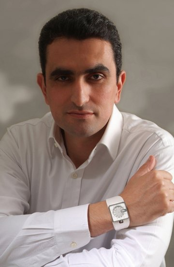 2012, International Year of Ecological Design : Hicham Lahlou, Industrial Designer of the Year