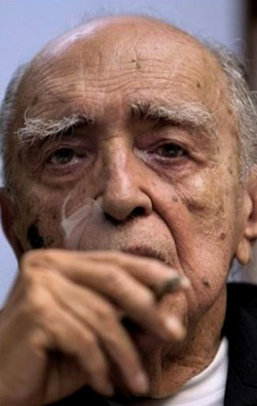 I remember you Oscar Niemeyer. : The Last Modernist...
