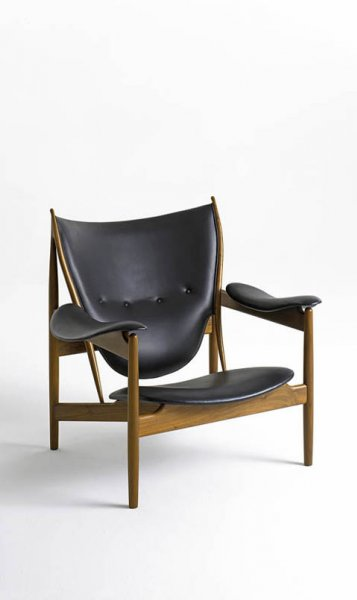 The Scandinavian TOUCH : IN BELGIAN FURNITURE - 1951-1966