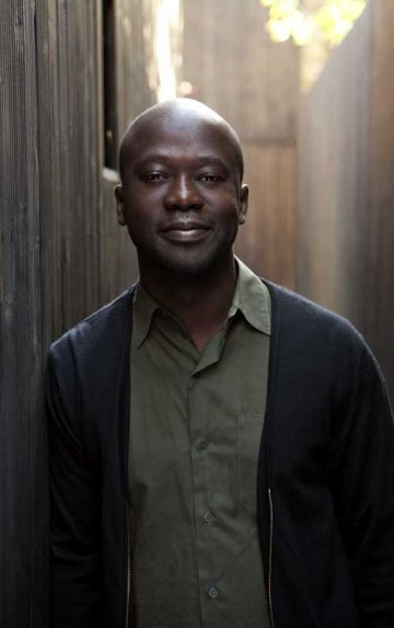 David Adjaye : Urban Africa – A photographic journey