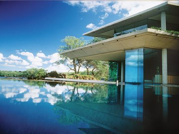Michel A. Laflamme : A restrained architect