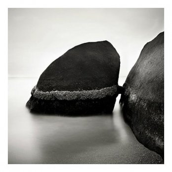 Connected Rocks - China.