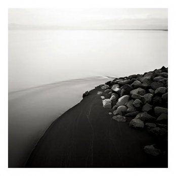Quiet Morning - Iceland