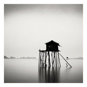 Fragile Hut - Vietnam
