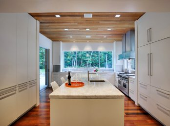 Bates Masi Architects/Kitchen