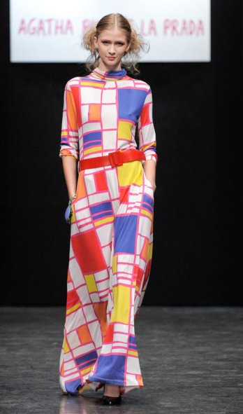 Agatha Ruiz de la Prada/Nouvelle-New Collection_Getty Images