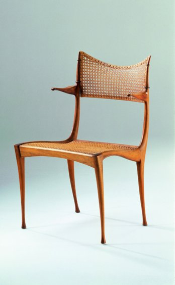 Dan Johnson, Chaise