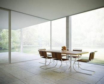 Farnsworth House by Mies van der Rohe_Peter Guthrie_MsAIa3