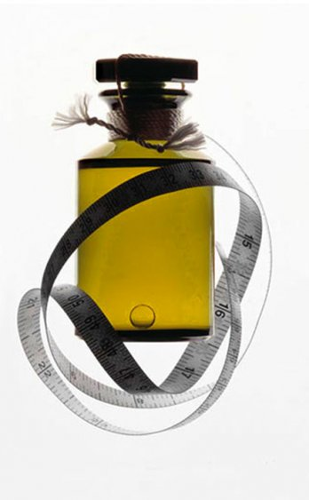 Francis Kurkdjian_Bespoke fragrance bottle