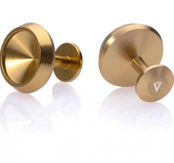 David Ericsson/Cufflinks VC1 Gold