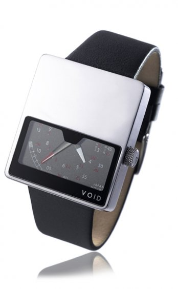 David Ericsson/VOID Watch_V02 Polished.
