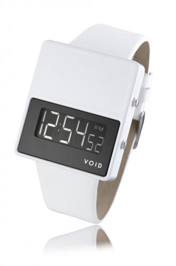 David Ericsson/VOID Watch_V01EL White