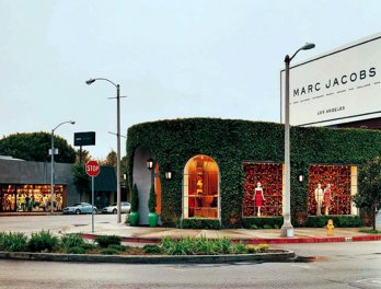 Stephan Jaklitsch /Marc Jacobs_Los Angeles, California 2003-2005_Paul Warchol