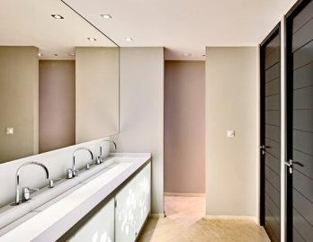 Paris Eight/Wash room_Axel Schoenert Architectes Associ�s_Luc Boegly