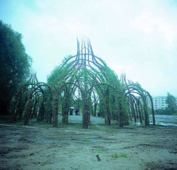 Marcel Kalberer_The flexible vegetal structures