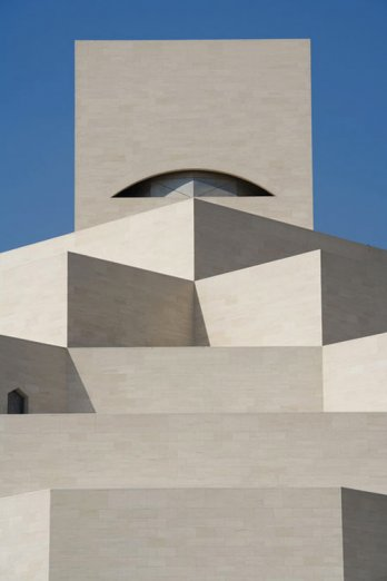 Ieoh Ming Pei/Museum of Islamic Art_PCFP.