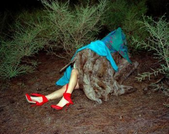 Viviane Sassen_Holland