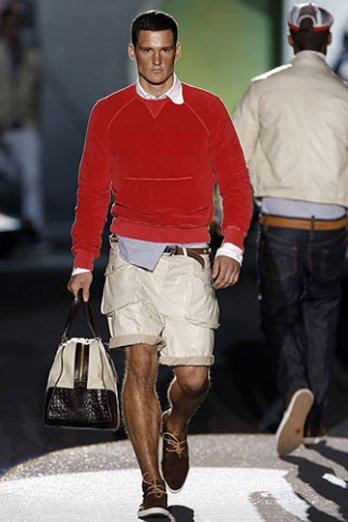Dsquared_Milan 2007