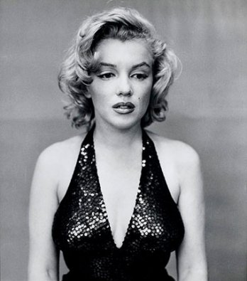 Richard Avedon_Marylin Monroe