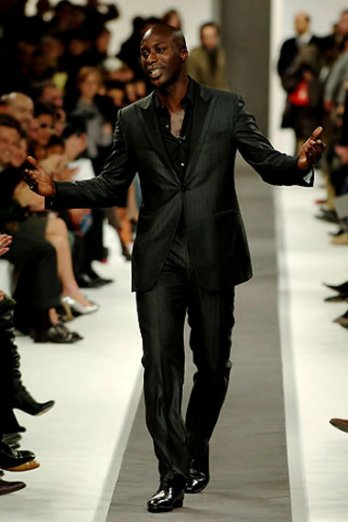 Ozwald Boateng_Givenchy Homme