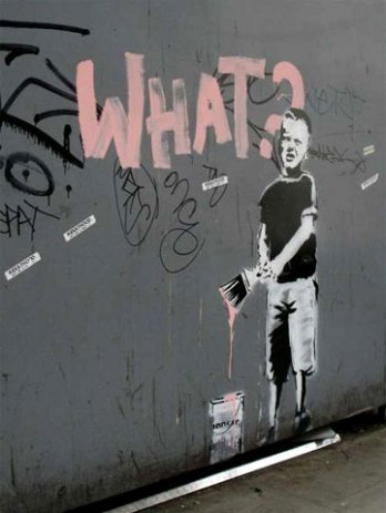 Banksy_What ?