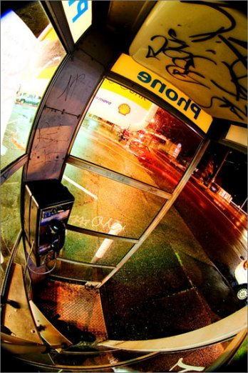 Gas station_Mac Doland_New York
