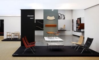 Poul Kjaerholm 2006 Exhibition