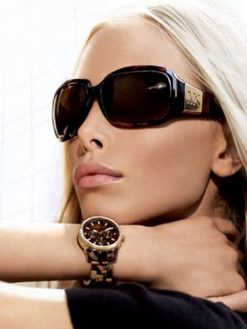 Michael Kors_Sunglasses and watch