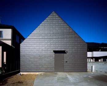 Oki Sato_Fire House_Nendo Agency