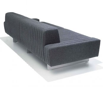 Stephen Burks_Pleasts Sofa