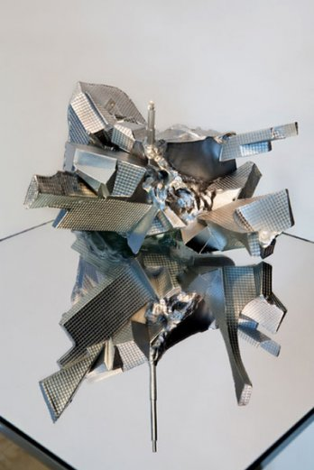 Lee Bul_Untitled_PKM Gallery_Jaewoo Choi