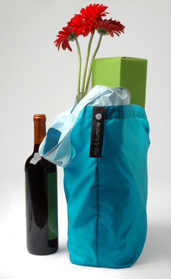 Hetal Jariwala and Eva Bauer_Bag wine