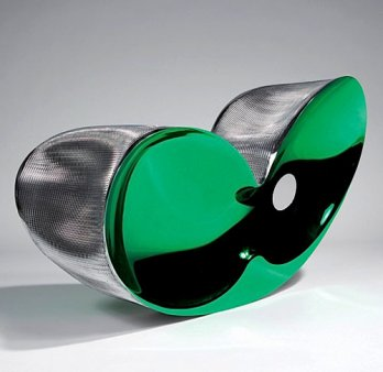 Ron Arad_Blo Void 3