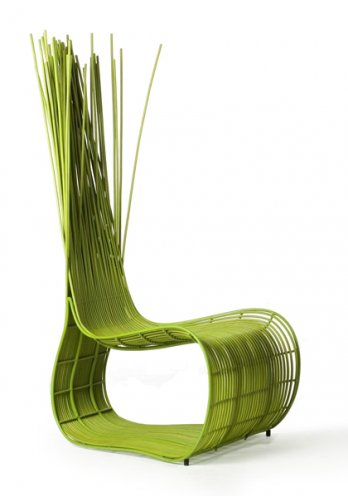 Kenneth Cobonpue_Yoda Easy Chair