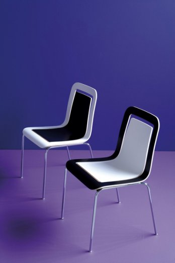 Billiani SRL_Ring Chair