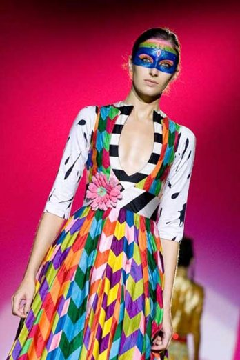 Manish Arora Collection