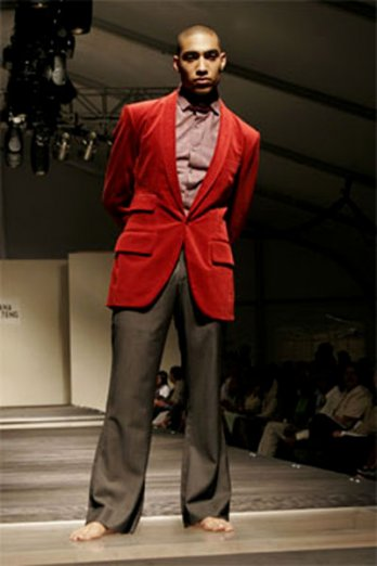 Nana Boateng_Ready-to- wear